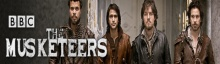 bbc-the-musketeers-logo