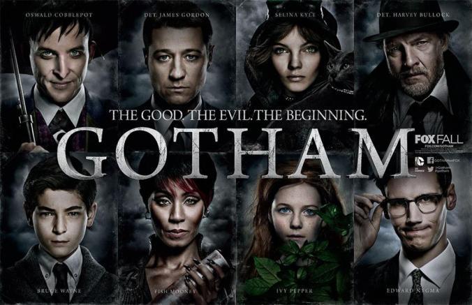 Fox-Gotham